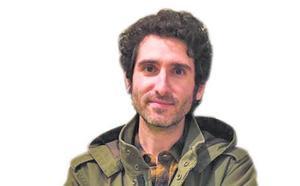 Víctor Solanas-Díaz: «El 'Tape Art' debe tener un carácter más cultural que académico»