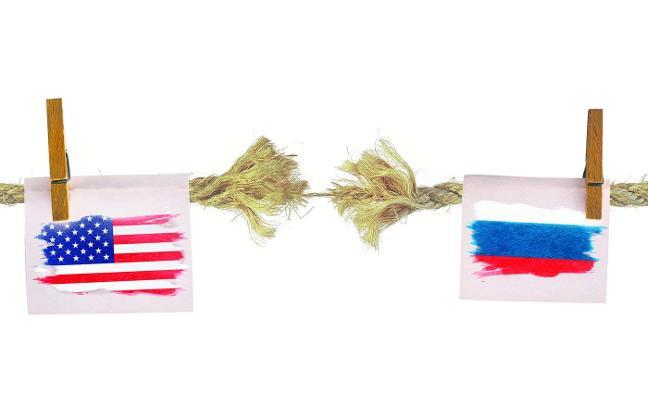 La diplomacia de la tensión