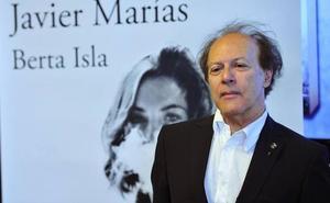 'Berta Isla', de Javier Marías, gana el Premio de la Crítica