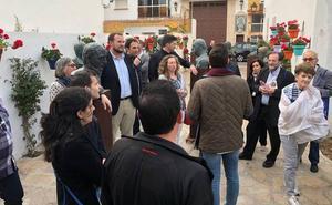 Murcia será la sede de la jardinería nacional en 2020