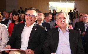 Diego Conesa: «Hay que planear las infraestructuras de la Región pensando en las personas»