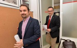 Mateos piensa dejar el Comité Federal del PSOE si Sánchez no rectifica sobre los trasvases
