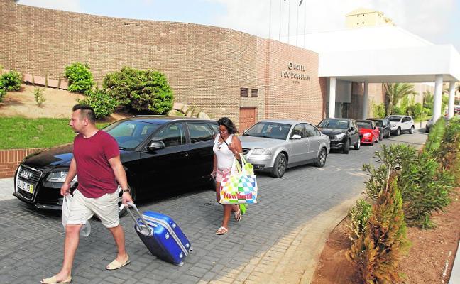 Siete de cada diez hoteleros de la Región prevén aumentar las ventas en este trimestre