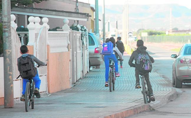 Más bicicletas y menos «promesas»