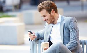 La app para solteros necesitados que se hace pasar por tu novio