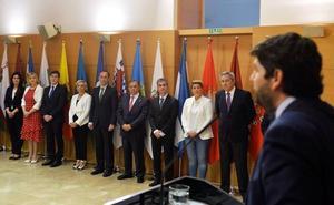 López Miras deberá explicar la remodelación de su Gobierno en la Asamblea