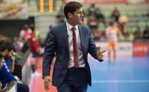 Duda no seguirá como entrenador de ElPozo tras 17 temporadas