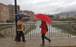La lluvia regresa este miércoles a la Región