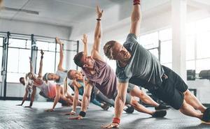 Este ejercicio de 3 minutos equivale a media hora de gimnasio