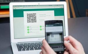 ¿Cómo leer los mensajes de Whatsapp Web sin abrir el chat?
