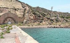 La Federación vecinal pide recuperar para el baño la playa de El Espalmador