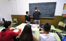 CC OO impugna los recortes educativos