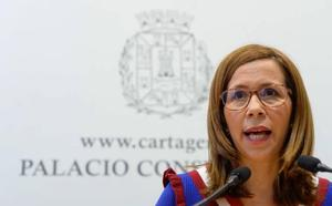 Castejón acusa a Fomento de soterrar el AVE en ciudades solo gobernadas por el PP