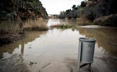 El Gobierno manchego llama «insaciables» a los políticos del Levante que esperan más agua del Tajo