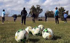 Las futbolistas libias y su desafío fuera de los estadios