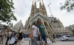 Los extranjeros elevan la población española por segundo año consecutivo