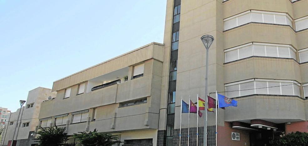 La Asamblea urge a la Politécnica a agilizar la entrega de su residencia