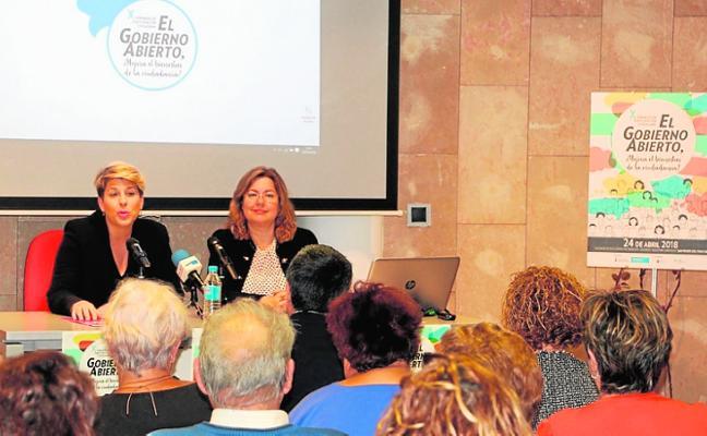 Jornadas sobre participación ciudadana