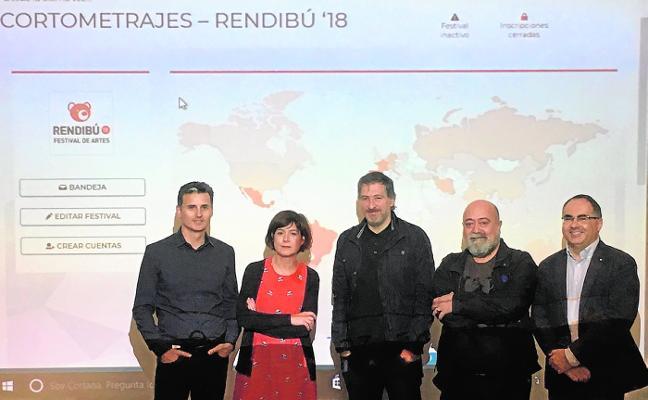 El Rendibú elige sus cortos finalistas