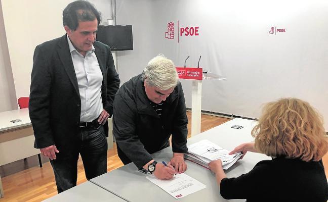 El PSOE celebrará las primarias para las elecciones regionales el 23 de junio