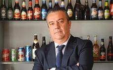 Enrique Fernández-Delgado Reverte: «En Murcia nos gusta probar diferentes tipos de cerveza»