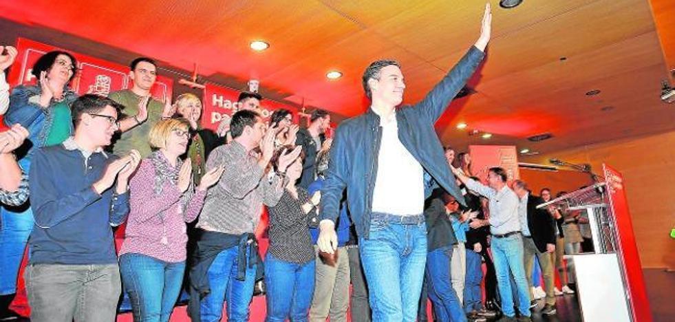 Pedro Sánchez se reunirá en Molina con el sector agrario para intentar aplacar su enfado