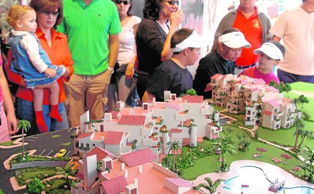Siete planes urbanísticos se adaptarán «a la situación actual» al revisar el PGOU