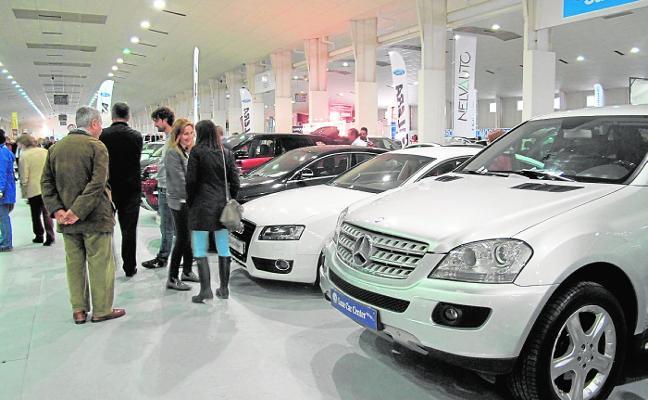 Ifepa abrirá el mayor escaparate de vehículos de ocasión del 4 al 6 de mayo