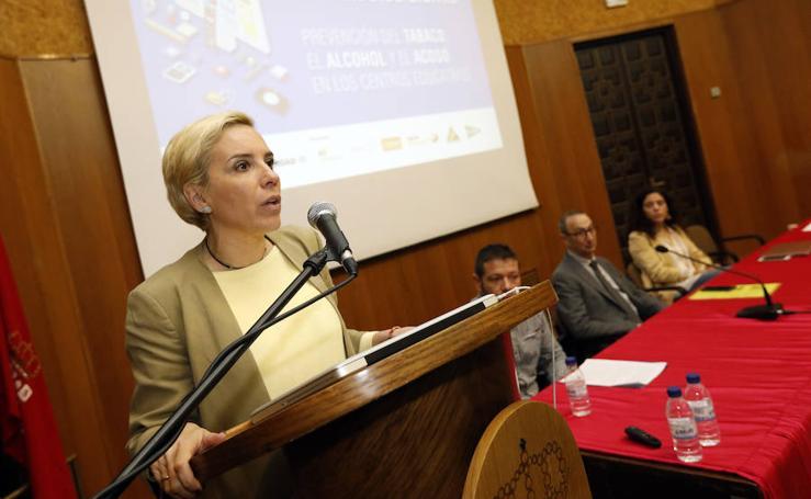 'Mi Periódico Digital', contra el alcohol, el tabaco y el acoso escolar