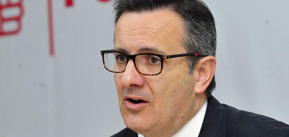 Conesa ya tiene vía libre para ser el candidato del PSOE a la presidencia