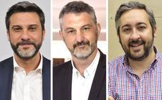 PP, PSOE y Podemos en Murcia rechazan la sentencia contra 'La Manada'