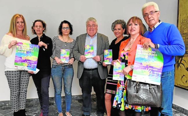 Premio al Solidario Anónimo, una iniciativa que distingue la labor altruista y desinteresada