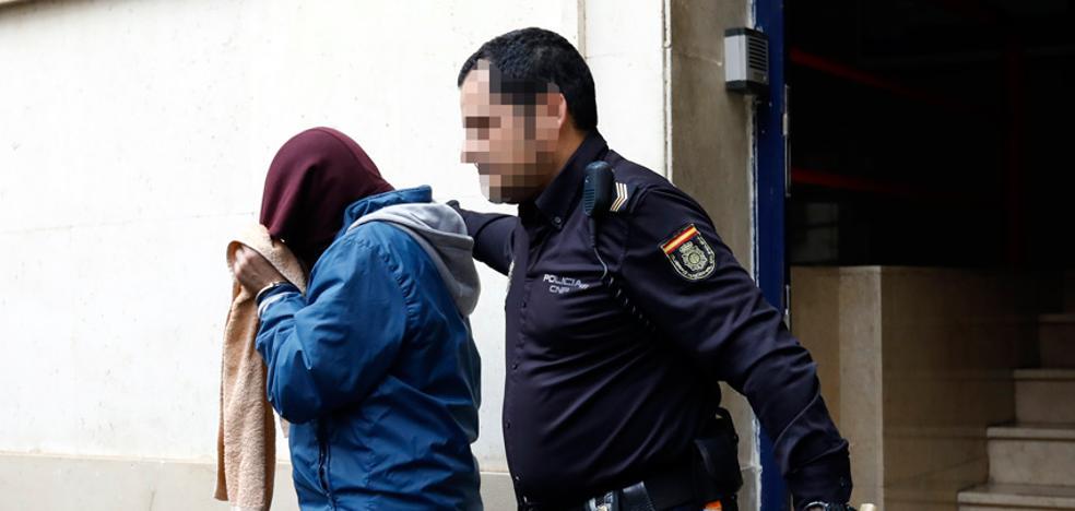 Prisión para el presunto autor del 'crimen del Bando'