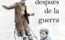 Carine Fernández vuelve la vista al exilio español en 'Mil años después de la guerra'
