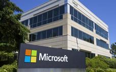 Microsoft gana un 35,3% más en el tercer trimestre de su año fiscal