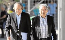 La juez cita a Cerdá el 19 de junio para explicar sus actos sobre la desaladora