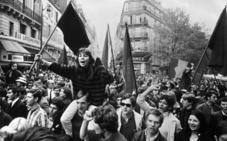 La casi revolución de Mayo del 68