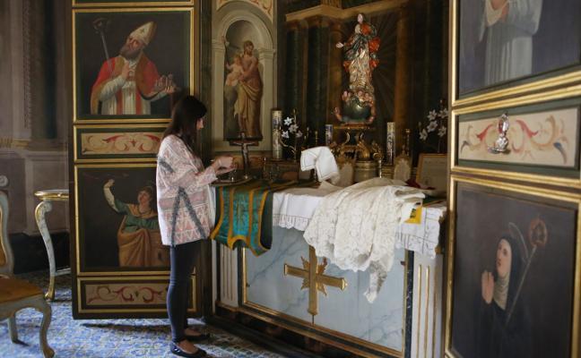 El Palacio de Guevara reabrirá el 19 de mayo para recibir más de 30.000 visitas cada año