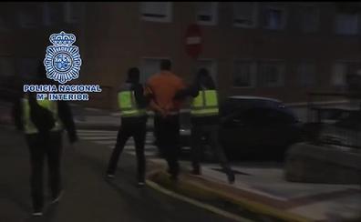 Detenido en Guadalajara por incitar a cometer atentados suicidas
