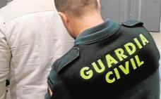 Detenido por abusar varias veces de su hija de 15 años en Águilas