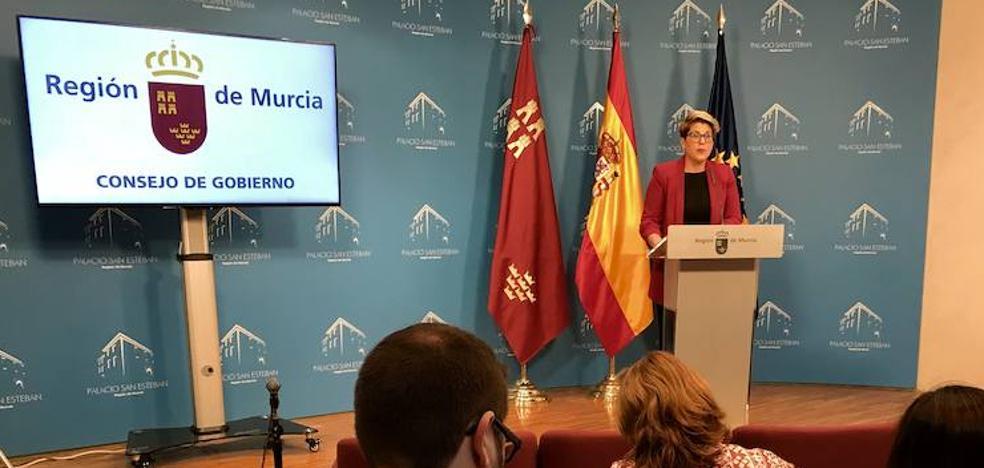 Arroyo confía en el «diálogo» con los hosteleros de Murcia para evitar la huelga en pleno WARM UP