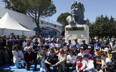 El Circuito de Jerez ya es el Ángel Nieto