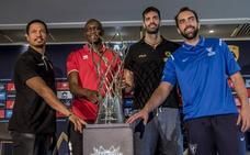 Benite sobre la 'Final Four': «La afición del AEK no entra en la pista y no juega al baloncesto»