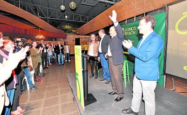 Alberto Garre reta a un debate público sobre los trasvases
