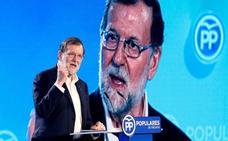 Rajoy avisa de que un pacto del agua no puede liquidar acuerdos como el trasvase Tajo-Segura