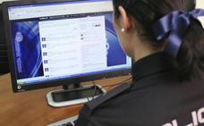 La Policía envía al juzgado de guardia un informe sobre foros y webs que distribuyen datos de la víctima de 'La Manada'