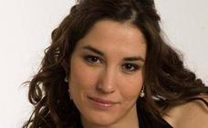La soprano Eugenia Boix y Cammerata