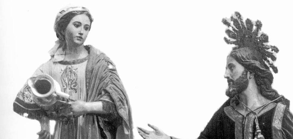 ¿Vivió la Samaritana en el Campo de Cartagena?