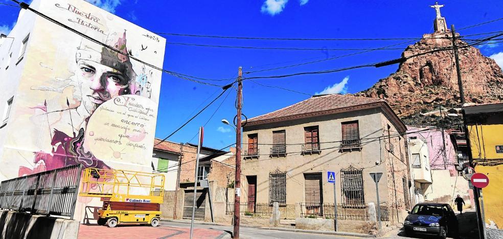 El Ayuntamiento anuncia la expropiación a los dueños del Castillejo y de la alberca de Larache