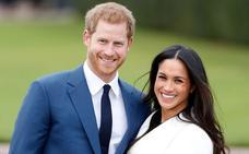 La carta del hermano de Meghan al príncipe Harry: «No es demasiado tarde para cancelar la boda»